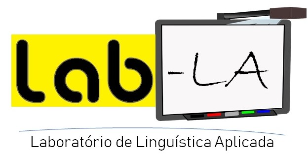 Logo do LABLA