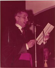 Orador geral