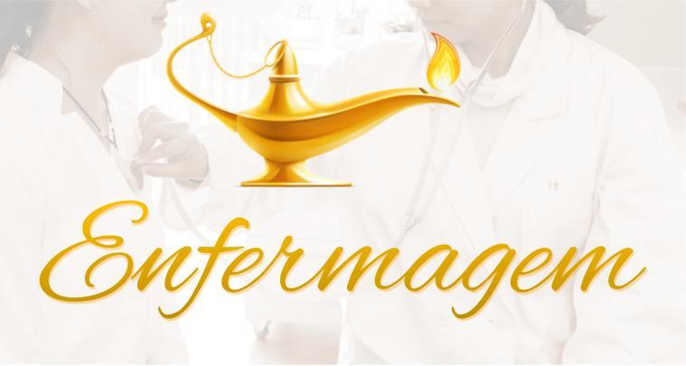 Logo de Enfermagem