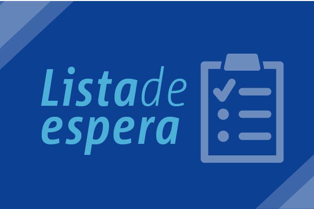 Lista de Espera 2017