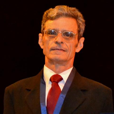 Sebastião Araújo das Graças - Instrutor Musical