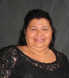 Hulda Nunes - Instrutora de Musicalização