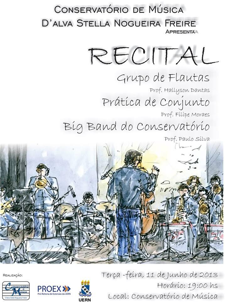 Recital Grupos