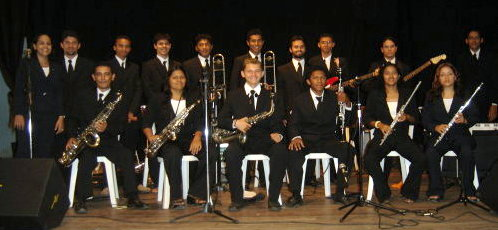 Big Band João Batista de Souza