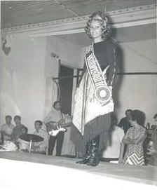Miss Fera 1971
