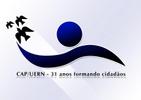 Logomarca comemorativa dos 31 anos do CAP