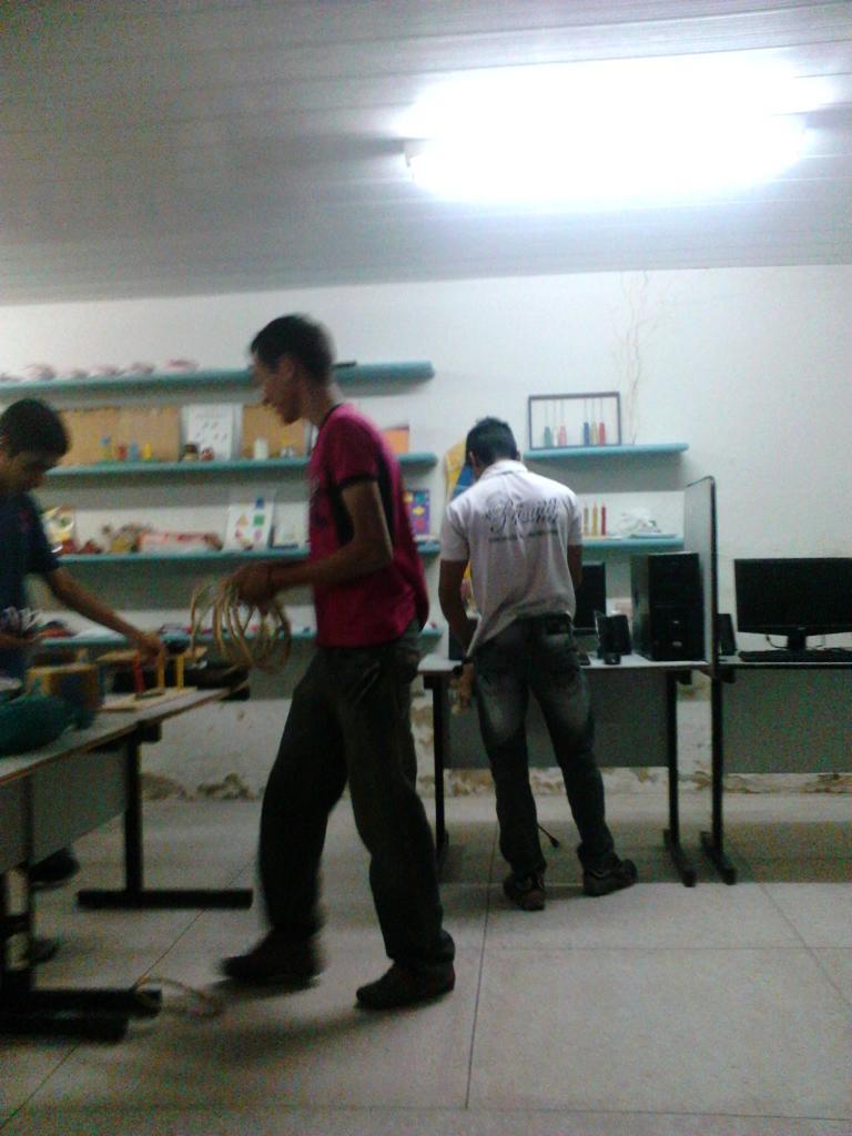 Oficina de Matemática
