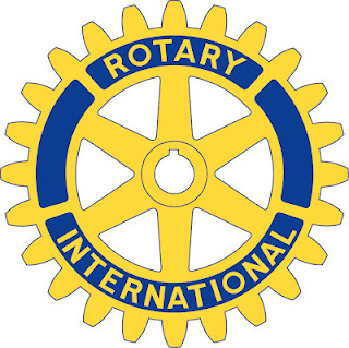 Logotipo do Rotary Club