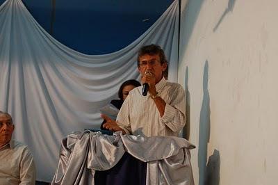 Foto de Raimundo Paiva de Oliveira
