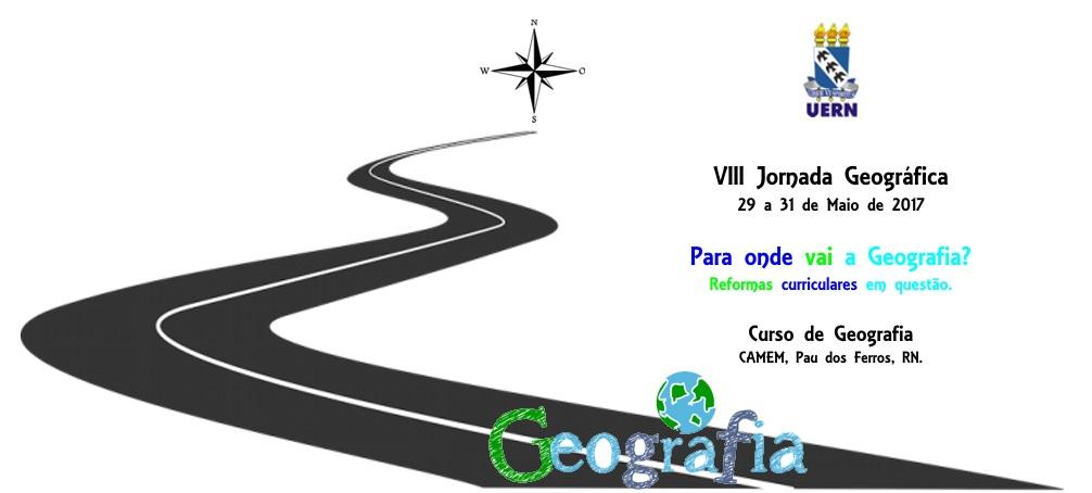 VII Jornada Geográfica
