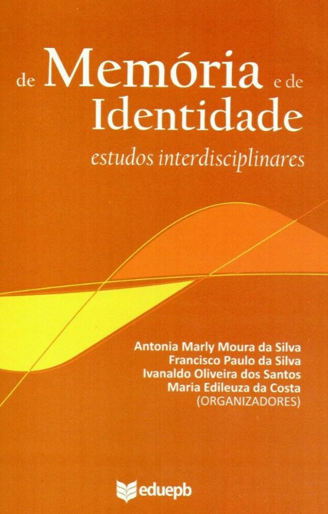 livro_memória e identidade