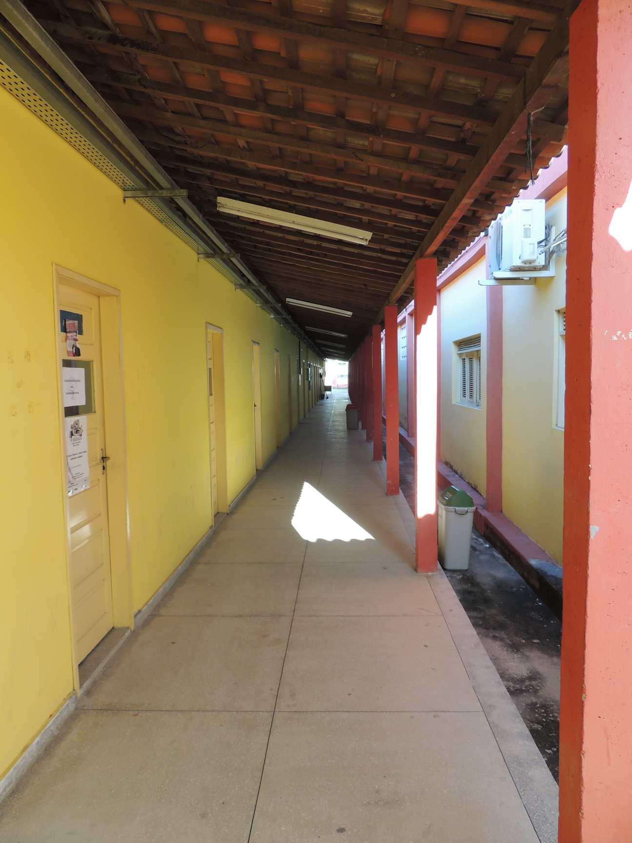 Campus Caicó