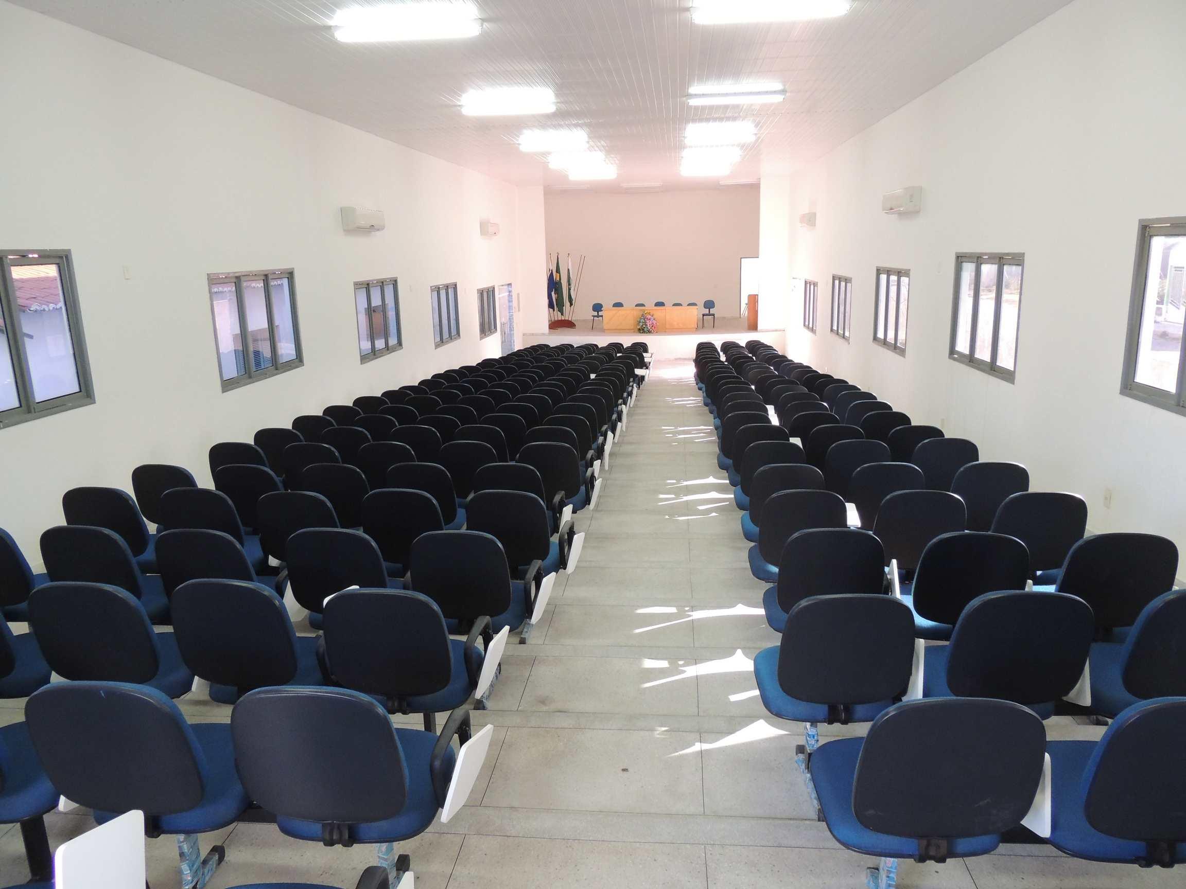 Auditório Patu