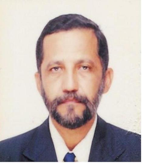 José Alzamir Pereira da Costa