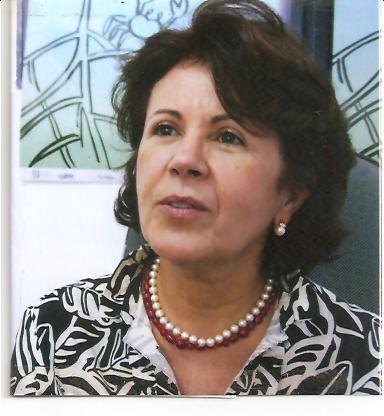 Maria Bernardete Cordeiro de Sousa