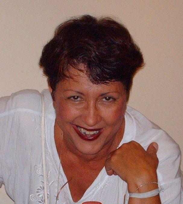 Leila Regina d'Oliveira de Paula Nunes
