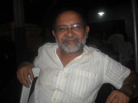 Antônio Luciano Pontes
