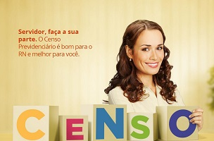 Censo Previdenciário