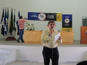 Campus de Patu